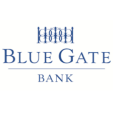 Blue Gate Logo